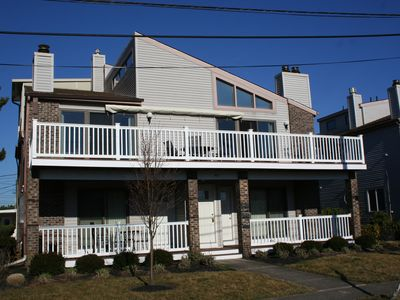 Photo for 3BR Condo Vacation Rental in Brigantine, New Jersey