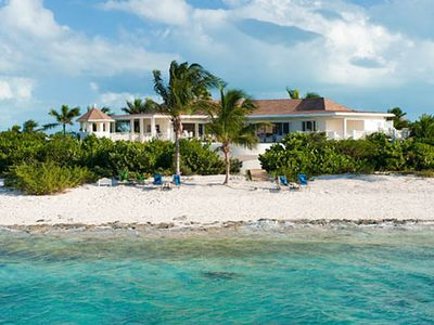 Photo for Turtle Bay  - Grace Bay - Turks & Caicos