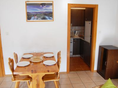 Photo for Apartment Muverans I B1 in Nendaz - 4 persons, 1 bedrooms