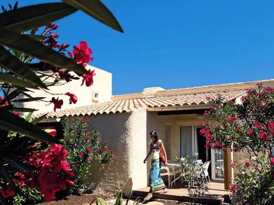 Photo for Club Belambra Les Lauriers Roses ** - 3 Rooms 5 Persons Privilege