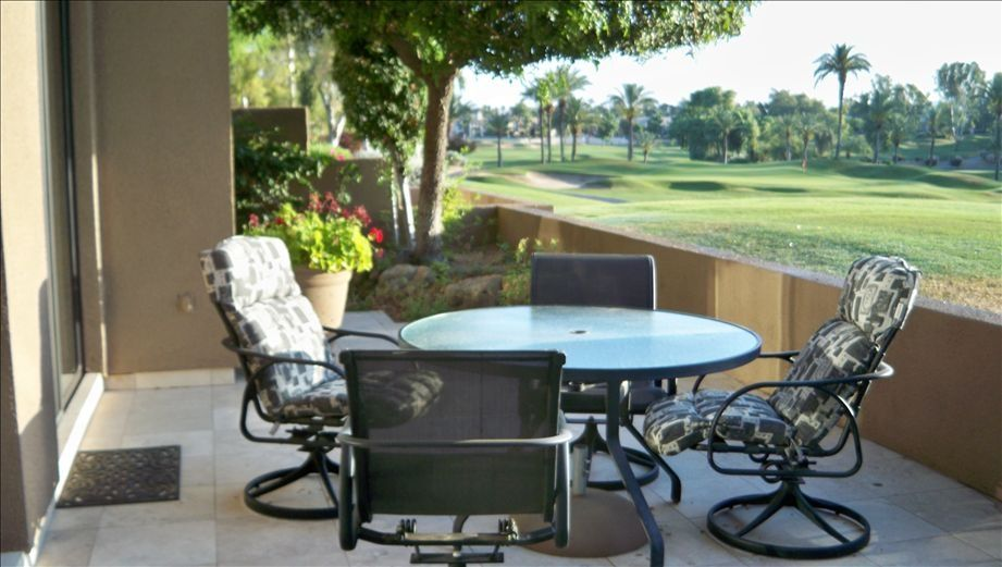 Best Views At Gainey Ranch Rare One Level No Stairs 266996