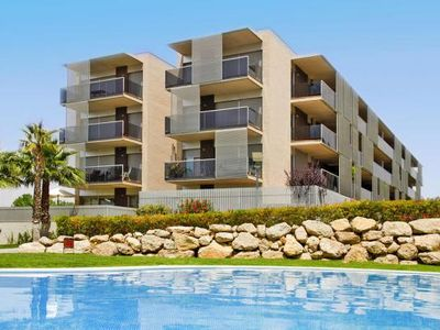 Photo for Apartments Paradise, Salou  in Um Tarragona - 4 persons, 2 bedrooms