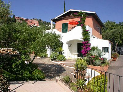 Photo for Apartment Terra Rossa Residence in Taormina - 5 persons, 2 bedrooms