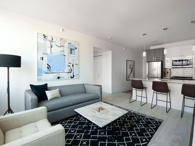 Photo for Sonder | Essex on the Park | Stunning 1BR + View