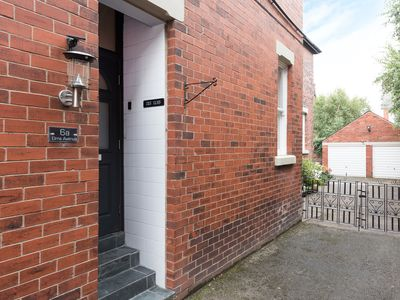 Photo for THE ELMS, family friendly in Lytham St. Annes, Ref 986988