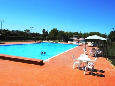 Photo for Villa with pool - 350m beaches - FREE: Playground babies + PRIVATE BEACH