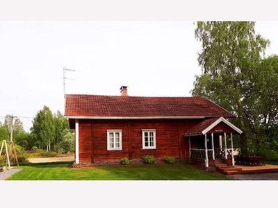 Photo for Vacation home Virtaan väentupa in Sysmä - 8 persons, 2 bedrooms