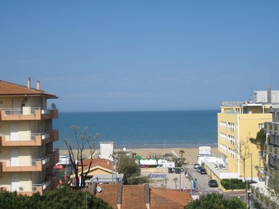 Photo for YOUR HOLIDAYS IN RICCIONE