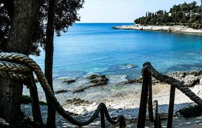 Photo for Holiday apartment Pula for 6 - 7 persons with 2 bedrooms - Holiday apartment