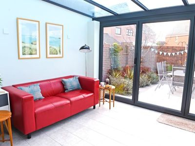 Photo for St Anthony's Hill Holiday Home, Sleeps 6 with WiFi