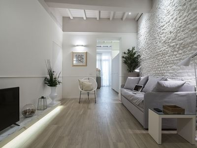 Photo for Agnolo Boutique Flat- in the heart of Florence