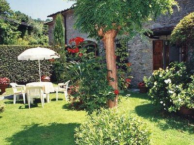 Photo for Holiday apartment Strettoia for 2 - 3 persons with 1 bedroom - Holiday apartment