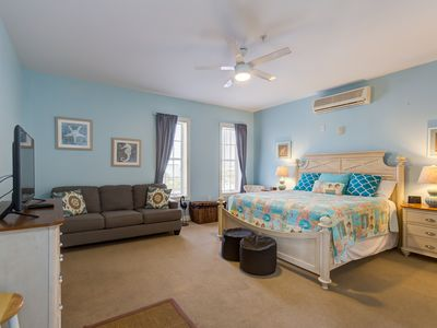 Photo for Studio in Seacrest On 30a - Balcony Access