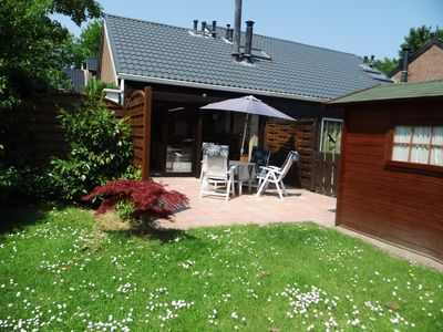 Photo for Family-friendly Wohlfühleckhaus with open fireplace, free Wi-Fi,