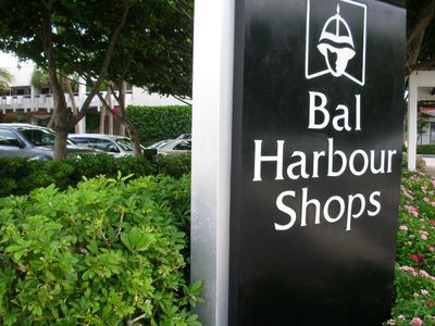 Photo for 2BR Apartment Vacation Rental in Bal Harbour, Florida