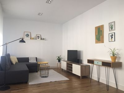 Photo for Central apartment with garage and wifi