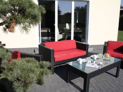 Photo for Exclusive-Apartments - bicycles, rolls, cleaning, laundry, WiFi including-