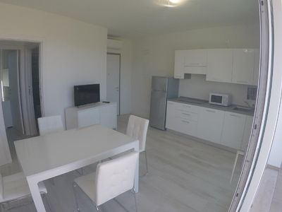 Photo for Beautiful apartment 50 meters from the beach of Caorle