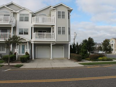 Photo for HIGHLY DESIRABLE BEACH BLOCK and BOARDWALK LOCATION!!. 2,050 SqFt.