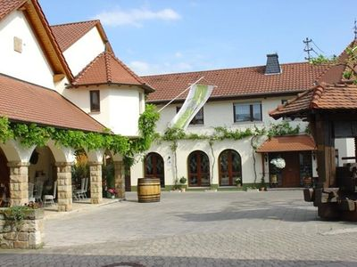 Photo for Country hotel in Klostereck - double or Single room, shower, toilet