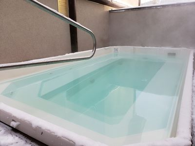 Hot Tub Time!!!