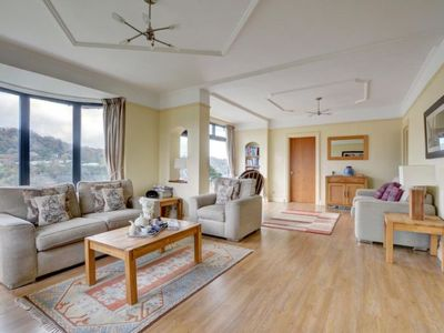 Photo for Vacation home Hangman Path in Ilfracombe - 6 persons, 2 bedrooms