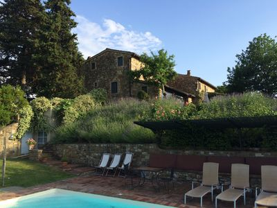 Photo for Casale Sobole entire Villa with 22 beds