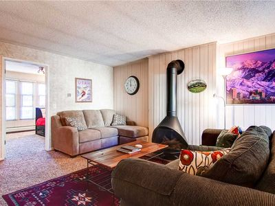 Photo for Heated Pool, Hot Tub & Sauna Two Blocks From Park City Mountain