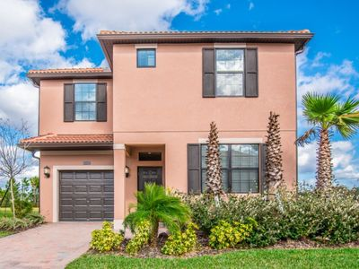 Photo for Imagine Renting this Luxury Villa in Orlando on Solterra Resort, Villa Orlando 1790