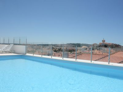 Photo for SPLENDID HOLIDAY APARTMENT FOR RENT  SAO MARTINHO DO PORTO / SILVERCOAST