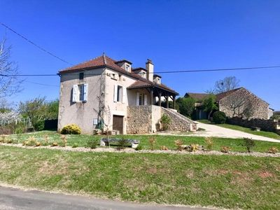 Photo for Gite Montcabrier, 3 bedrooms, 6 persons