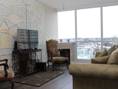 Beautiful Fully Furnished 1 Bedroom - San Diego