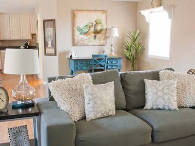 Photo for Private relaxing retreat in the heart of Arlington