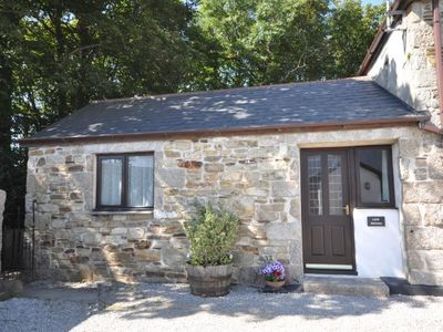 Photo for 1 bedroom Barn in Portreath - OLDML