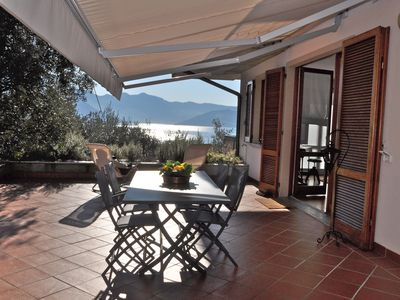 Photo for Apartment Vacation Rental in Riva di Solto
