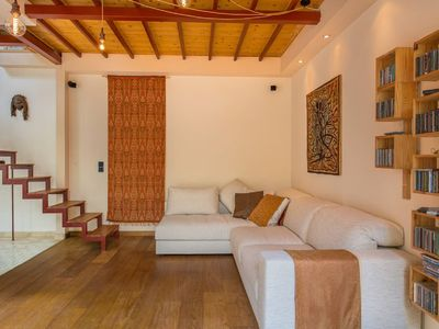 Photo for Zen apartment in central Athens