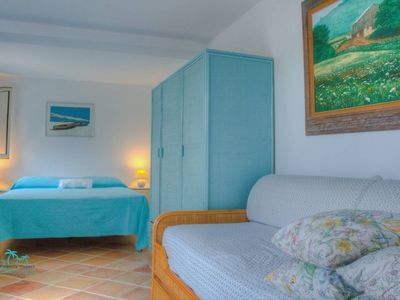 Photo for Anacapri Cozy Suite Wi-Fi Parking upon request
