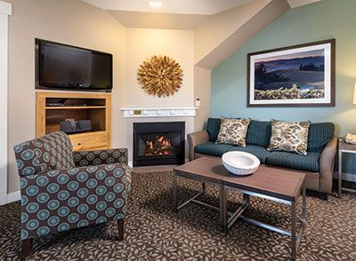 Photo for 1BR Condo Vacation Rental in Windsor, California