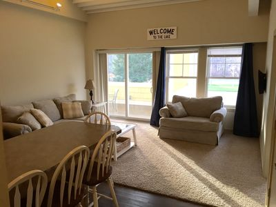 Photo for The Staterooms 2K, Road View, Newly Built, Seasonal Heated Pool, Beach Nearby