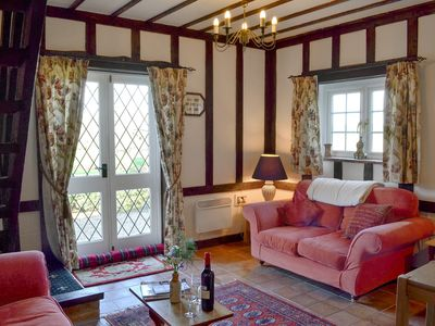 Photo for 2 bedroom accommodation in Iden, near Rye