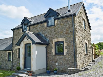 Photo for 2 bedroom accommodation in Clynderwen, near Narberth