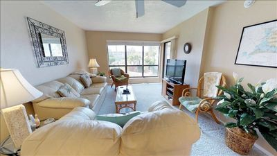 Photo for ***  SPRING SALE ***  APRIL $1100/Week AND  MAY $650/Week  PLUS FEES        GREAT 1 BD/1 BA   LOCATED CLOSE TO POOL  UNIT 264 AT RUNAWAY BAY