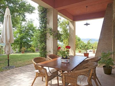 """Photo for Country House """"Nazzano"""" in Gambassi Terme near Florence Siena S.Gimignano"""