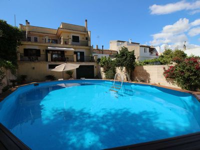 Photo for Villa La Clastra - House for 9 people in Maria de la salut