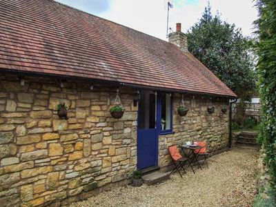Photo for 1BR Cottage Vacation Rental in Pershore