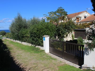 Photo for 2BR Apartment Vacation Rental in Saint-Florent, Corse