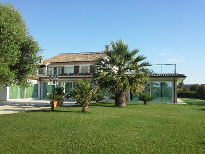 Photo for 1BR Apartment Vacation Rental in Abbadia, Marche