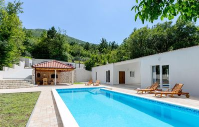 Photo for 2BR House Vacation Rental in Svinišće