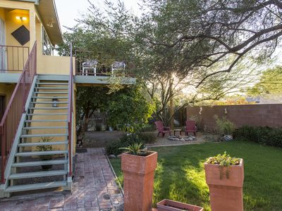 Photo for Private Guesthouse in Historic Phoenix