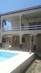 Photo for Excel House In Braga Swimming pool 300 Mtrs Beach Daily from 280 6 people